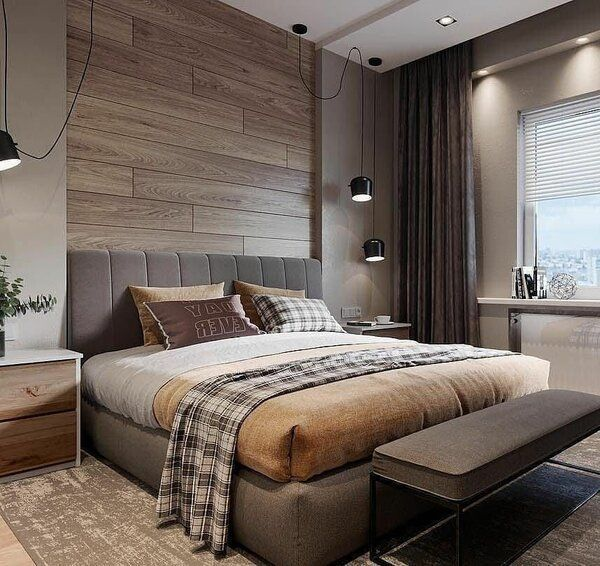 Lovely Guest Bedrooms Decoration Ideas 10