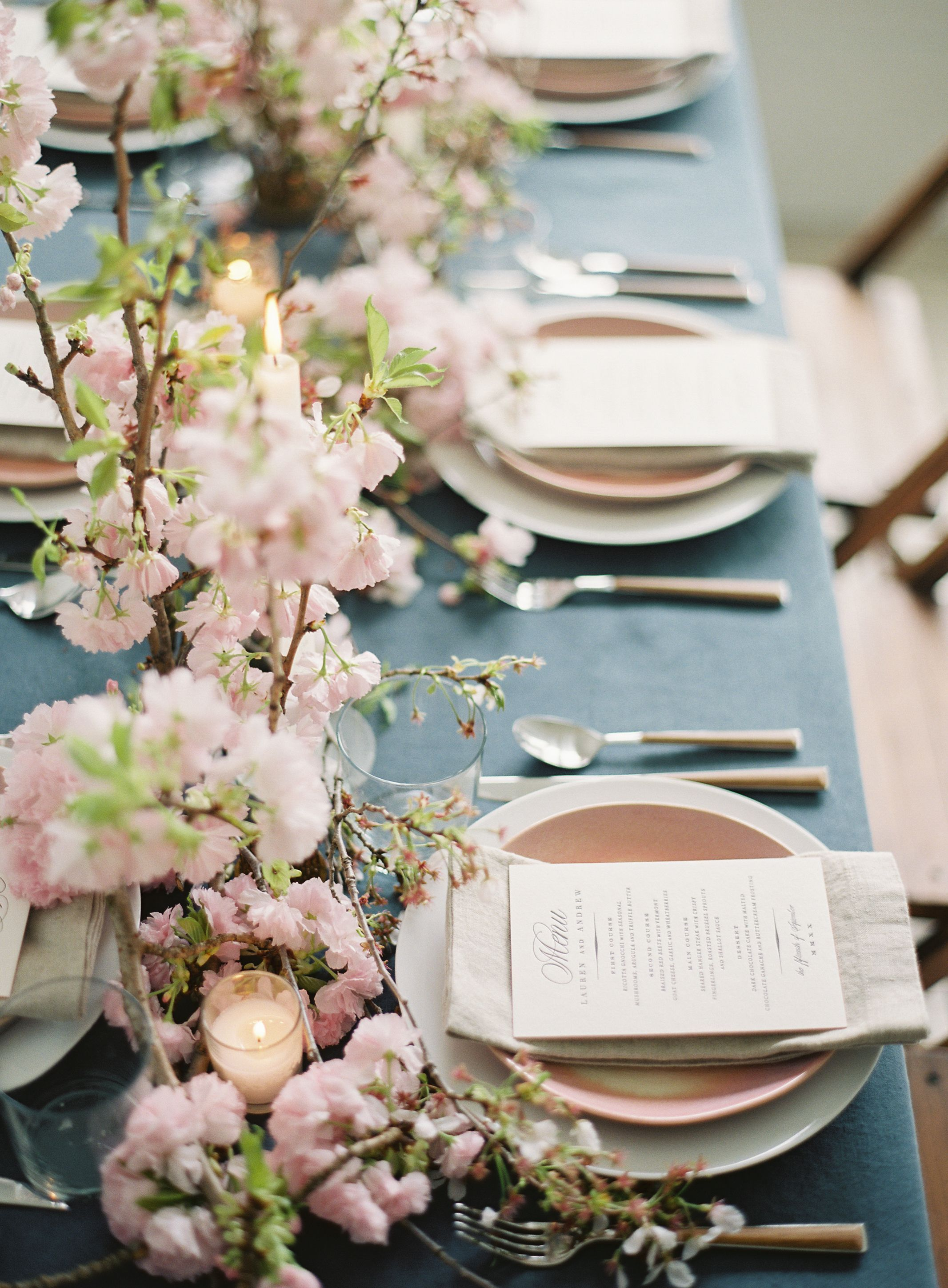 Lovely Wedding Table Decoration Ideas 15