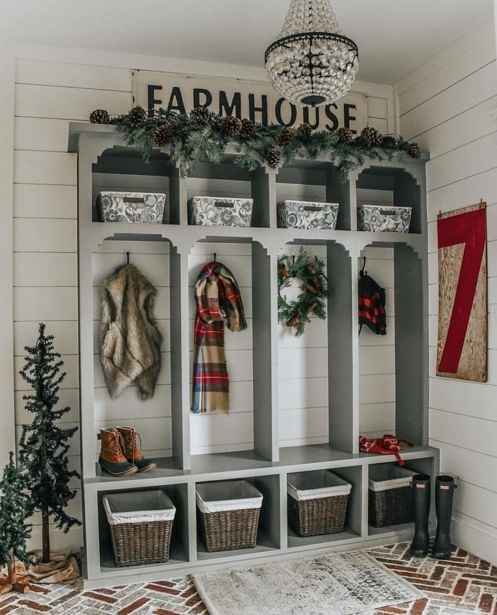 Perfect Entryway Decor Ideas 04