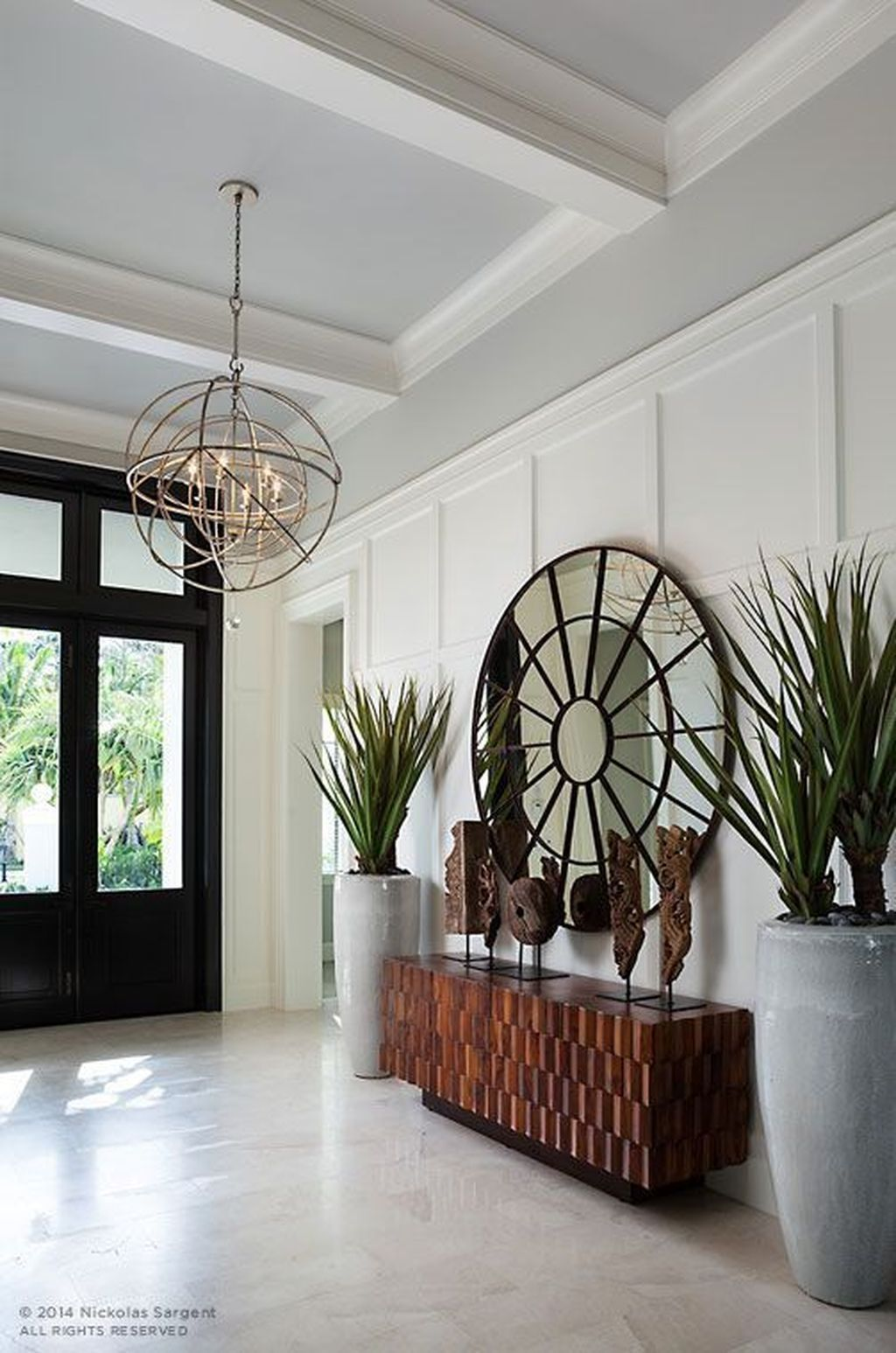 Perfect Entryway Decor Ideas 13