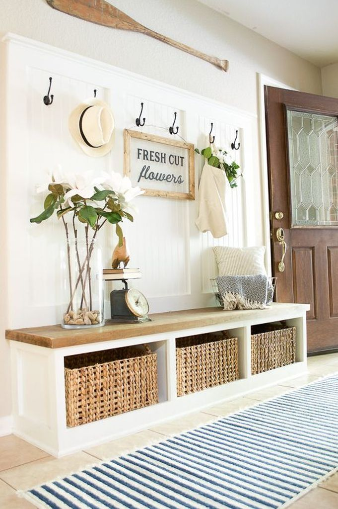 Perfect Entryway Decor Ideas 35