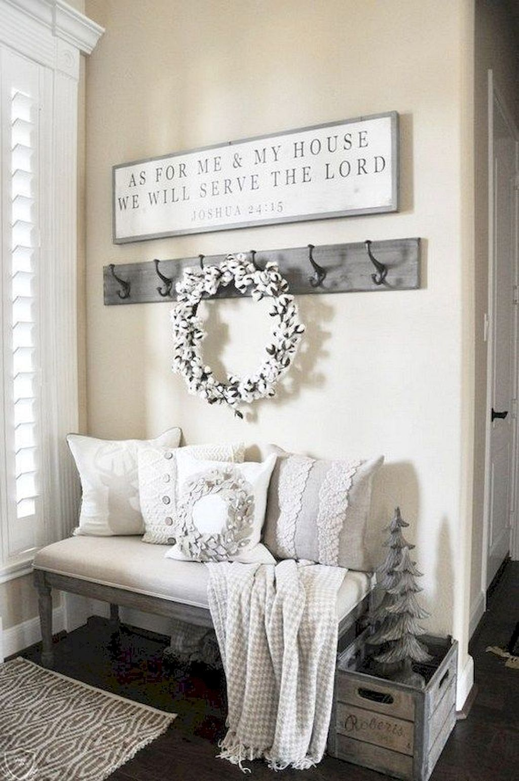 Perfect Entryway Decor Ideas 38