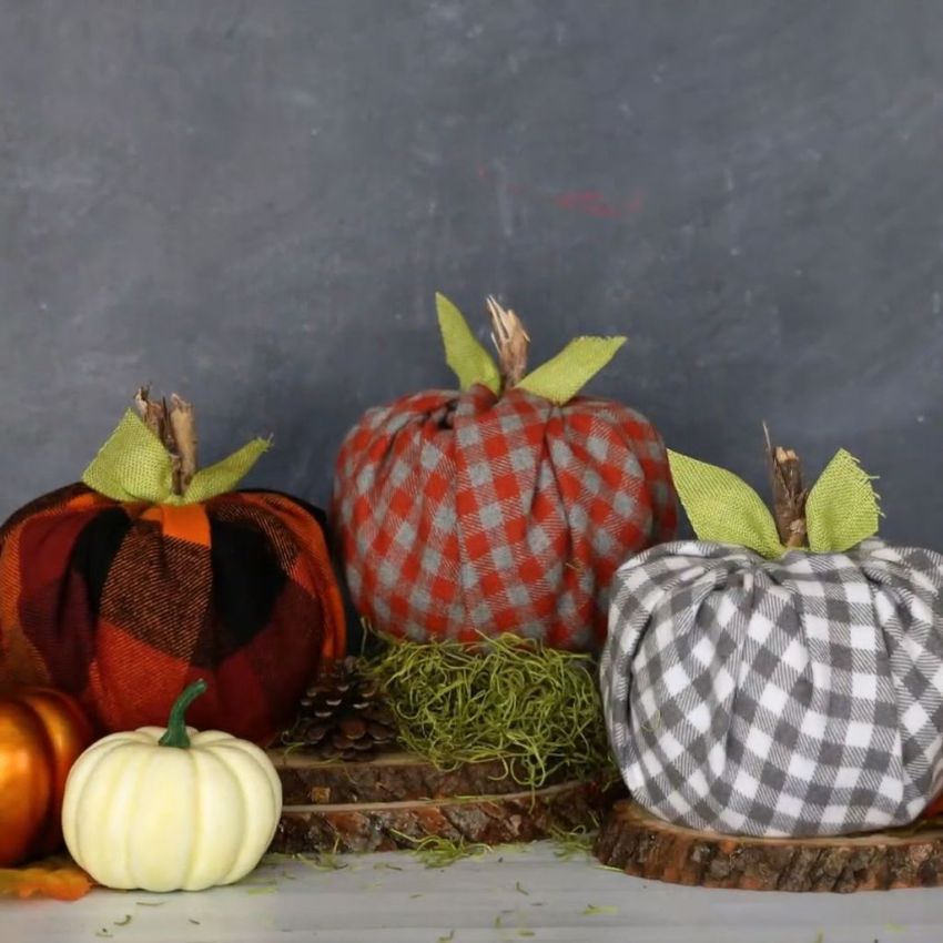 Stunning DIY Fall Home Decor Ideas 28