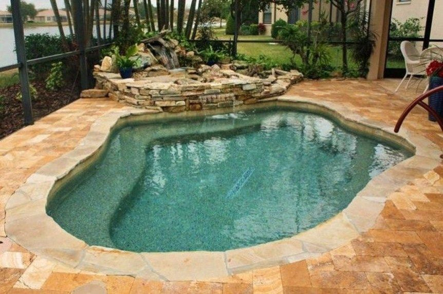 Stunning Dream Pools Design Ideas Luxury Looks 01