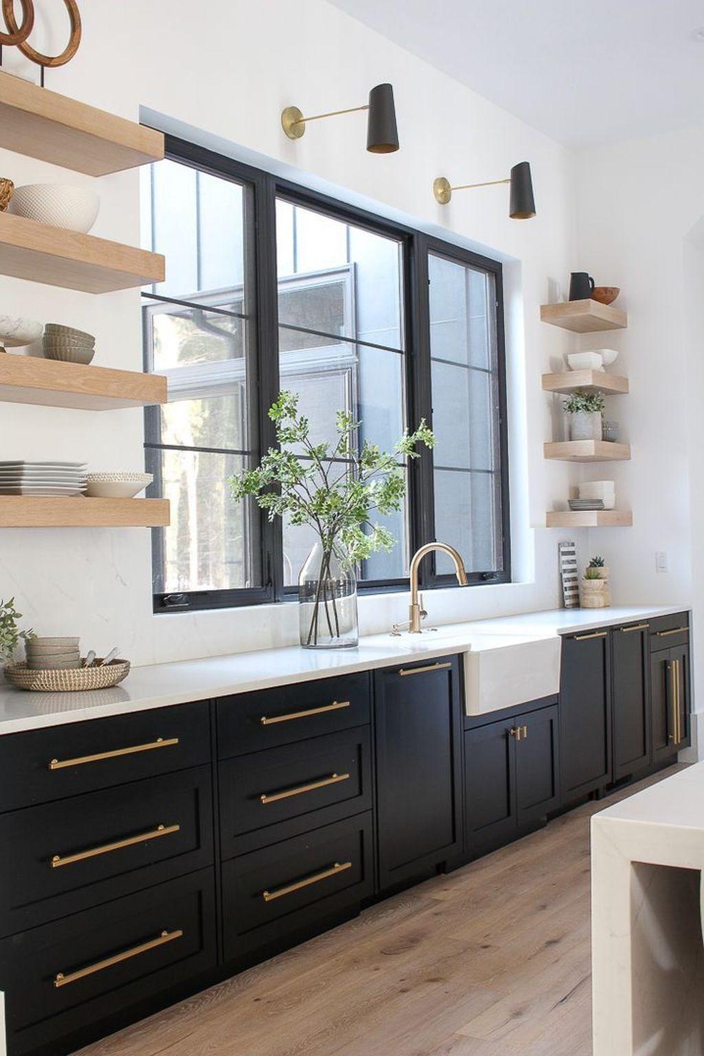 Stunning Kitchen Cabinets Ideas 29