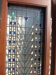 Stunning Leaded Glass Windows Design Ideas 35