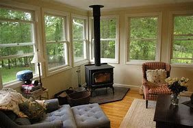 The Best Enclosed Porch Design And Decor Ideas 30