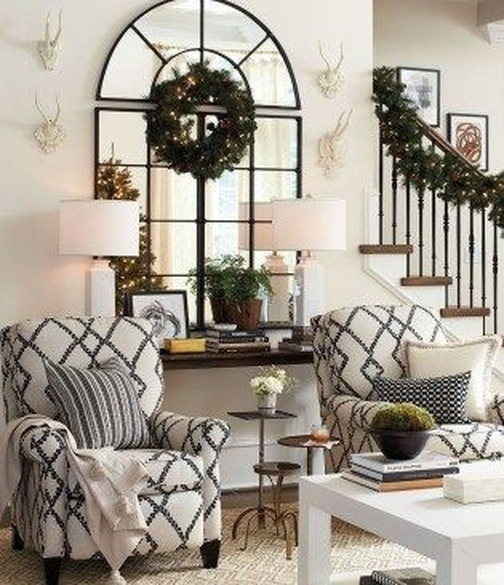 The Best Fall Living Room Decor Ideas Because Autumn Is Coming 06