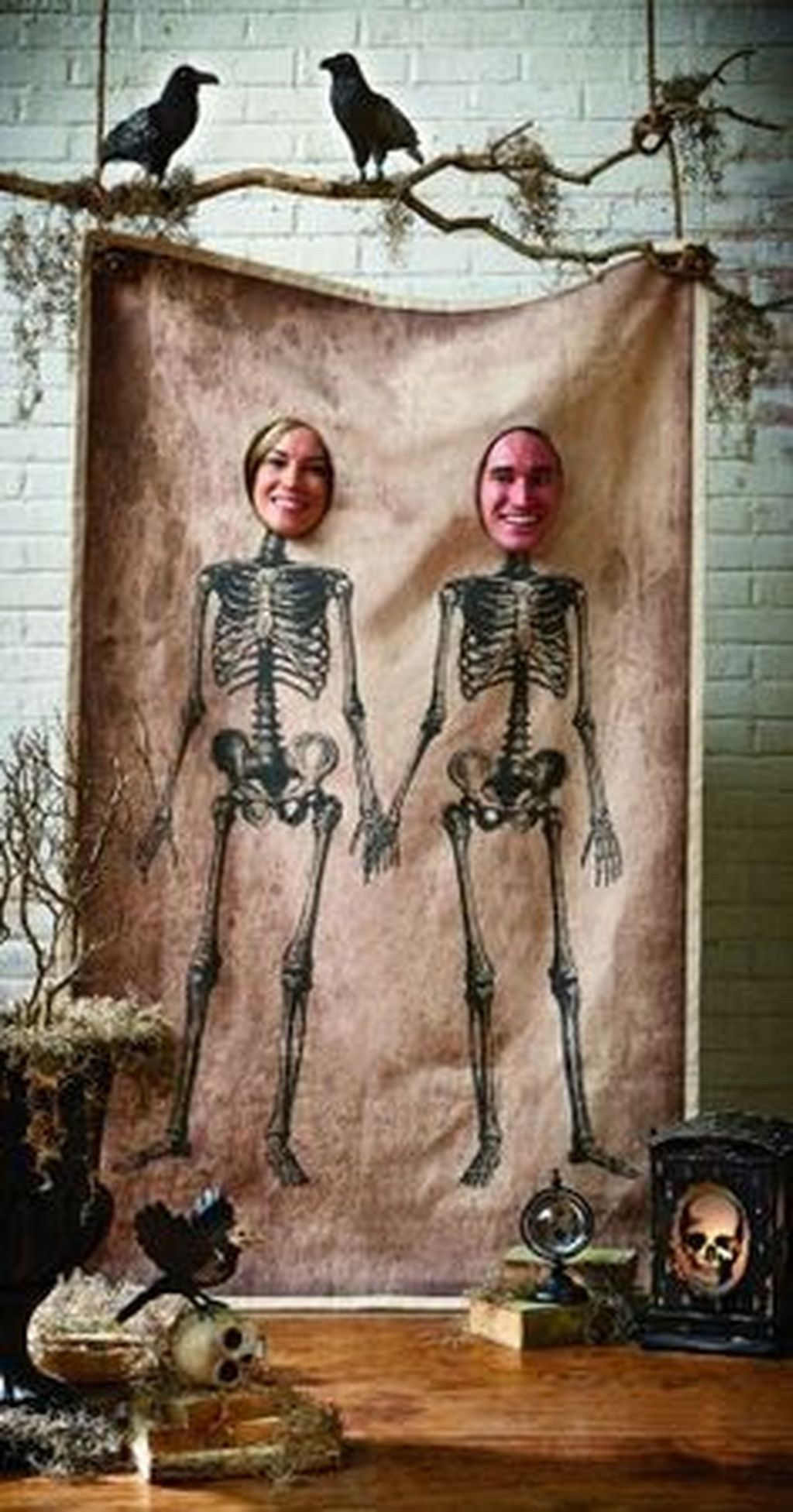 Amazing Halloween Party Decor Ideas 30