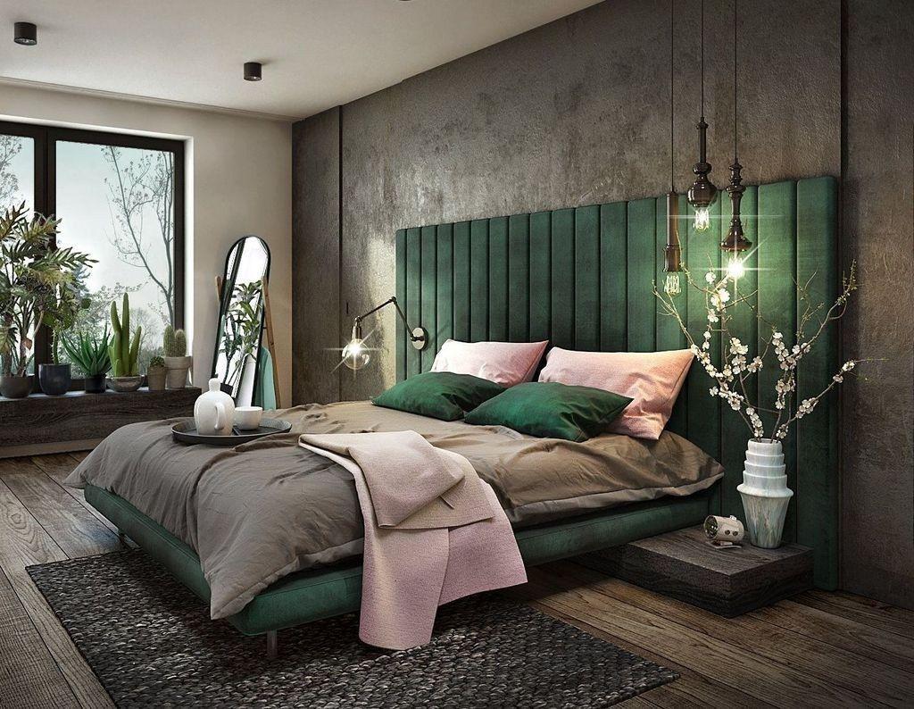 Amazing Modern Bedroom Design Ideas 02