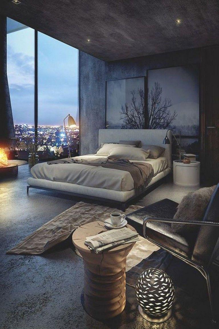 Amazing Modern Bedroom Design Ideas 20