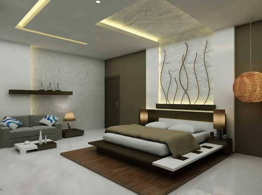 Amazing Modern Bedroom Design Ideas 22
