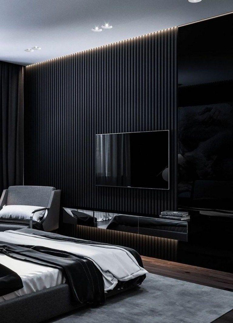Amazing Modern Bedroom Design Ideas 29