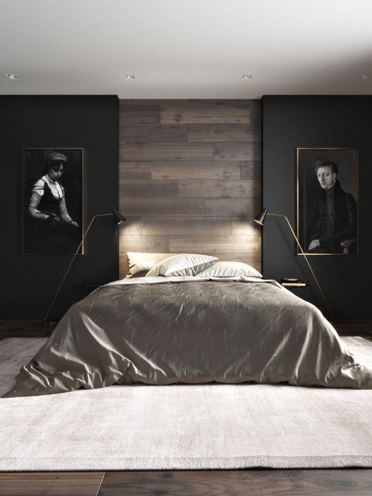 Amazing Modern Bedroom Design Ideas 32