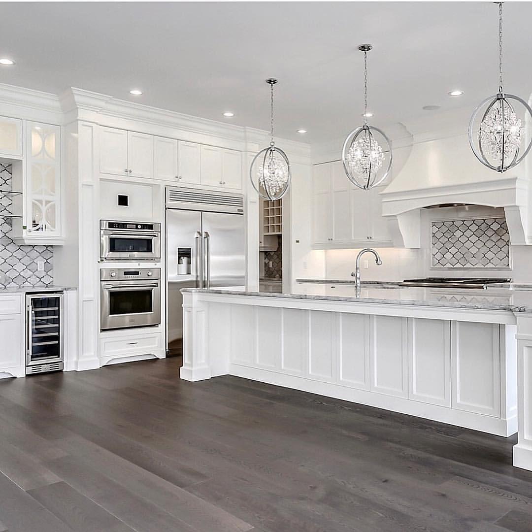 Beautiful Contemporary Kitchen Design Ideas 01