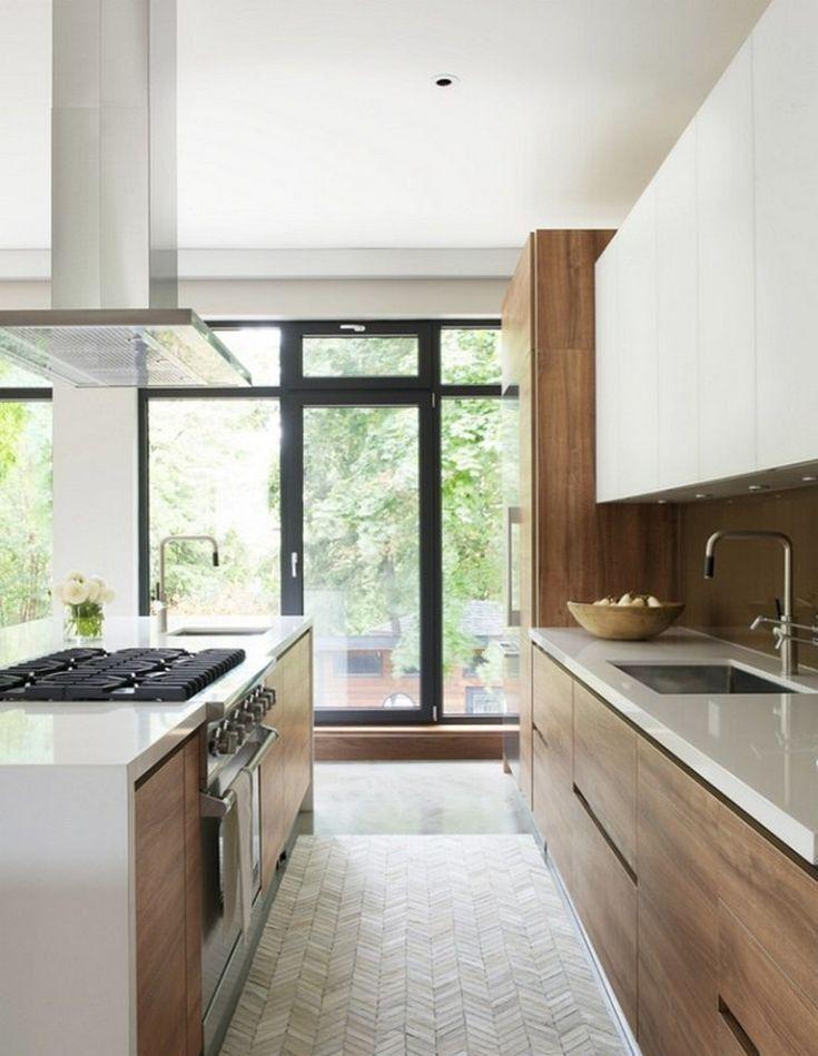 Beautiful Contemporary Kitchen Design Ideas 18