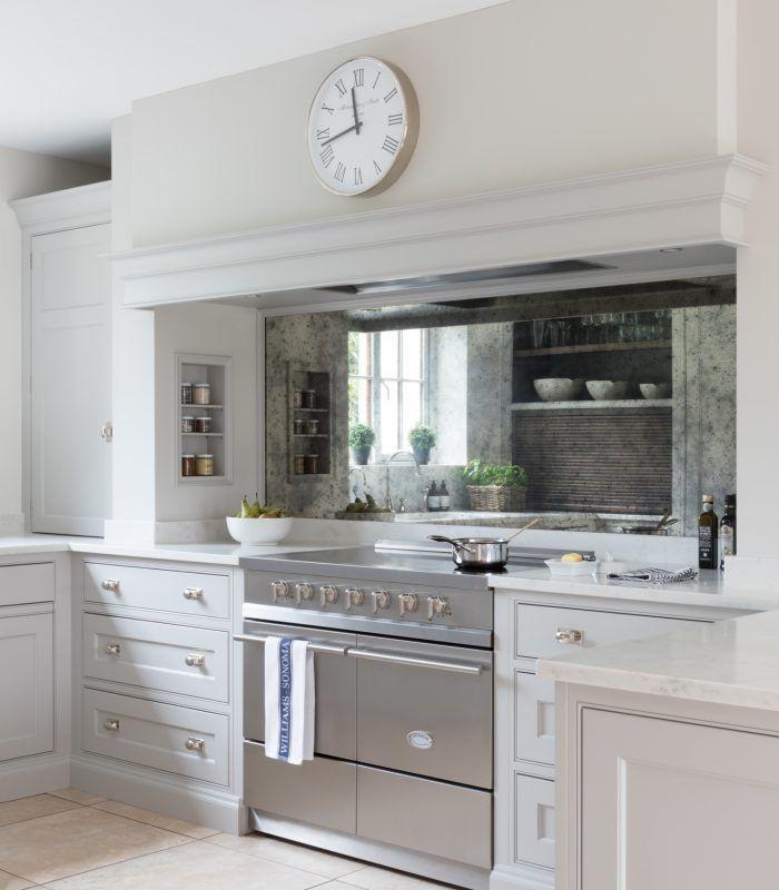 Beautiful Contemporary Kitchen Design Ideas 26