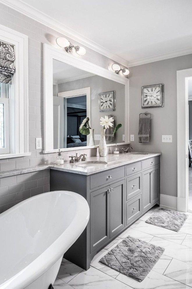 Fabulous Bathroom Cabinets Design Ideas 11