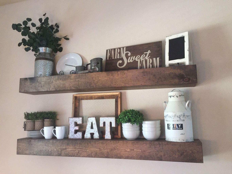 Gorgeous Kitchen Wall Decor Ideas 03