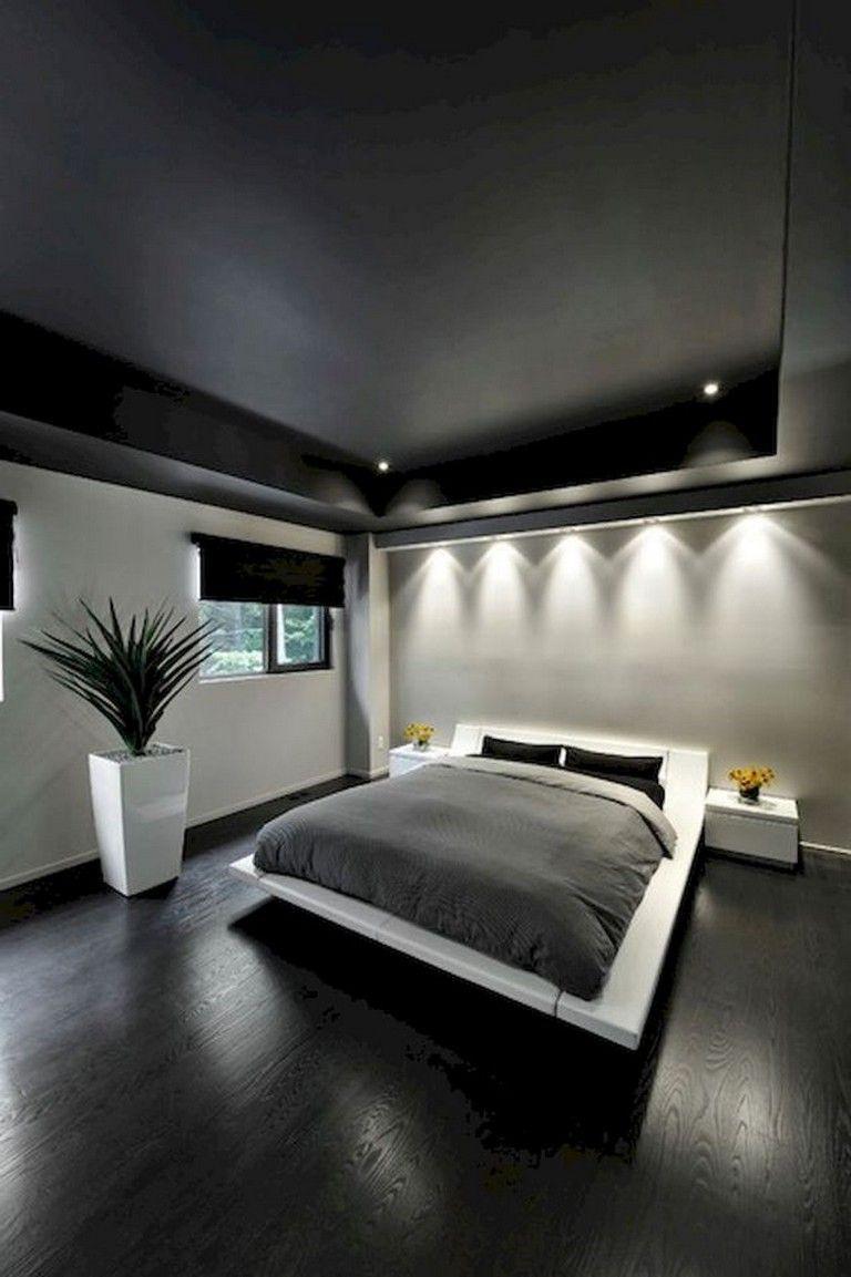 Gorgeous Minimalist Bedroom Decor Ideas 14