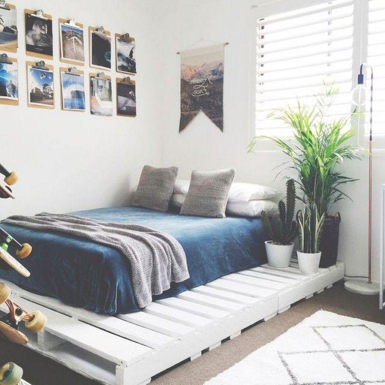 Gorgeous Minimalist Bedroom Decor Ideas 15
