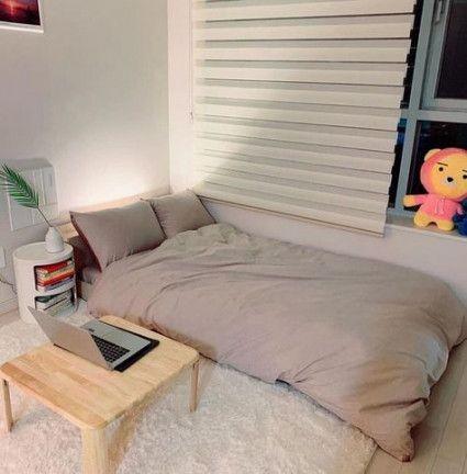 Gorgeous Minimalist Bedroom Decor Ideas 36