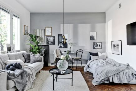 Inspiring Apartment Decorating Ideas On A Budget 28