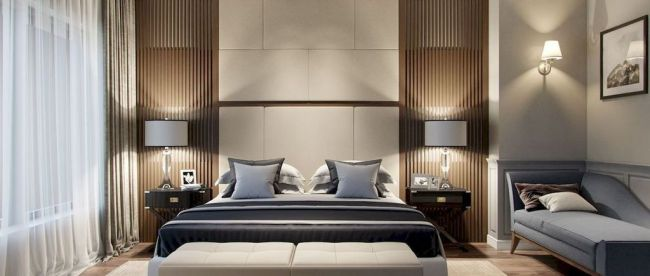 Nice Master Bedroom Decoration Ideas 37