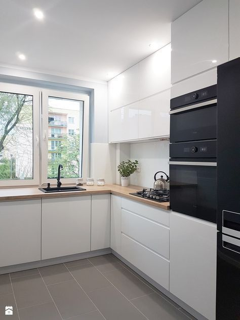 Nice Modern Kitchen Design And Decor Ideas 16