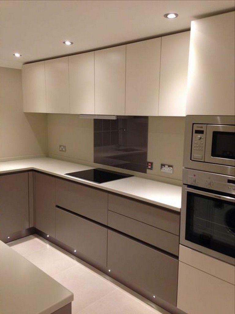Nice Modern Kitchen Design And Decor Ideas 22
