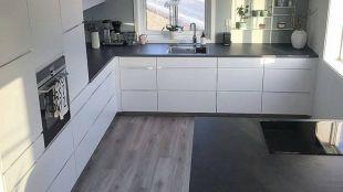 Nice Modern Kitchen Design And Decor Ideas 35
