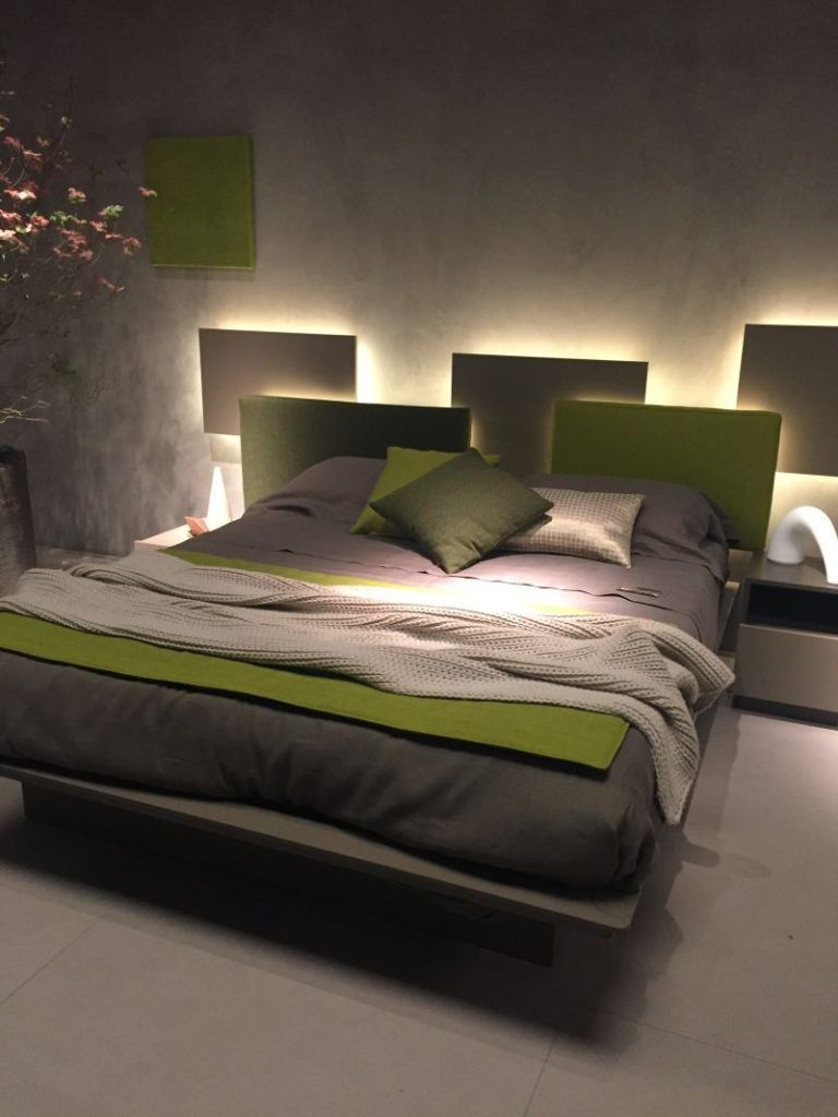 Stunning Bedroom Lighting Design Ideas 22