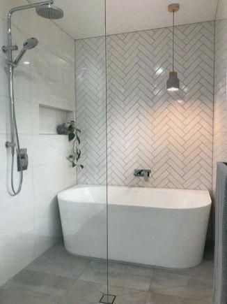 Stunning Modern Bathroom Decoration Ideas 05