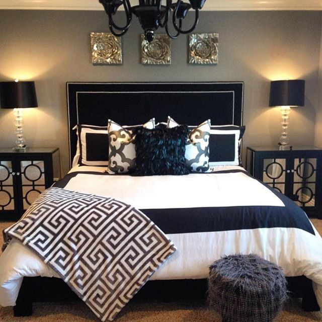 Stunning Modern Colorful Bedroom Decor Ideas 06