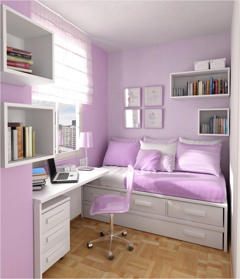 Stunning Modern Colorful Bedroom Decor Ideas 12