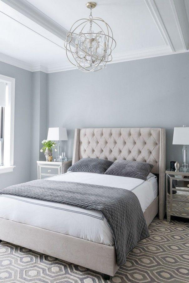 Stunning Modern Colorful Bedroom Decor Ideas 26