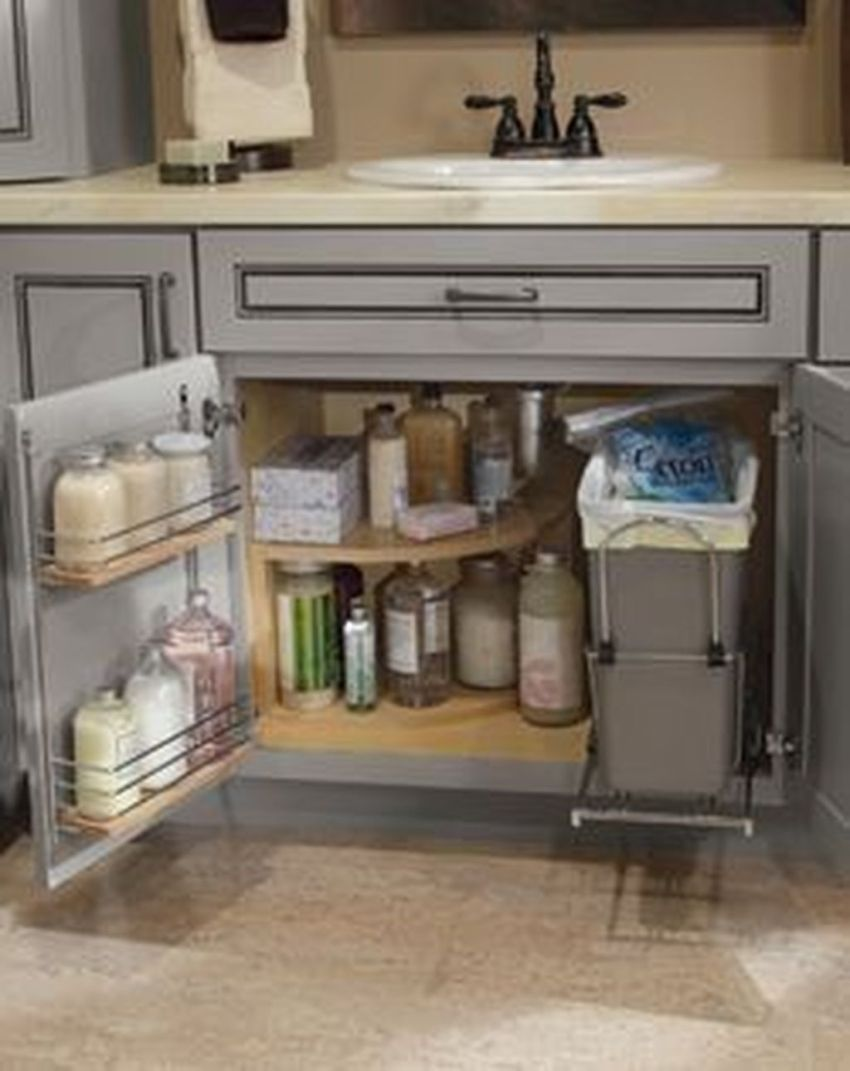 The Best Kitchen Storage Ideas For More Space 11