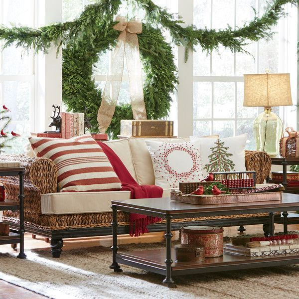 The Best Thanksgiving Living Room Decor Ideas 20