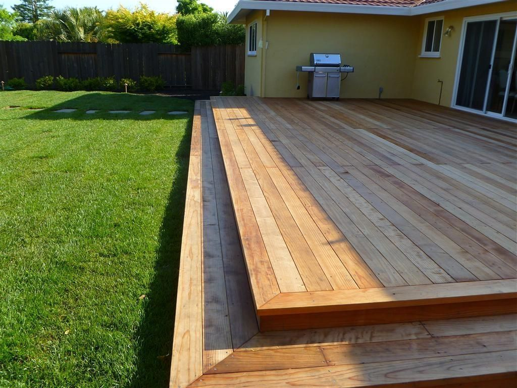 The Best Wooden Deck Design Ideas For Your Outdoors Patios 05 1