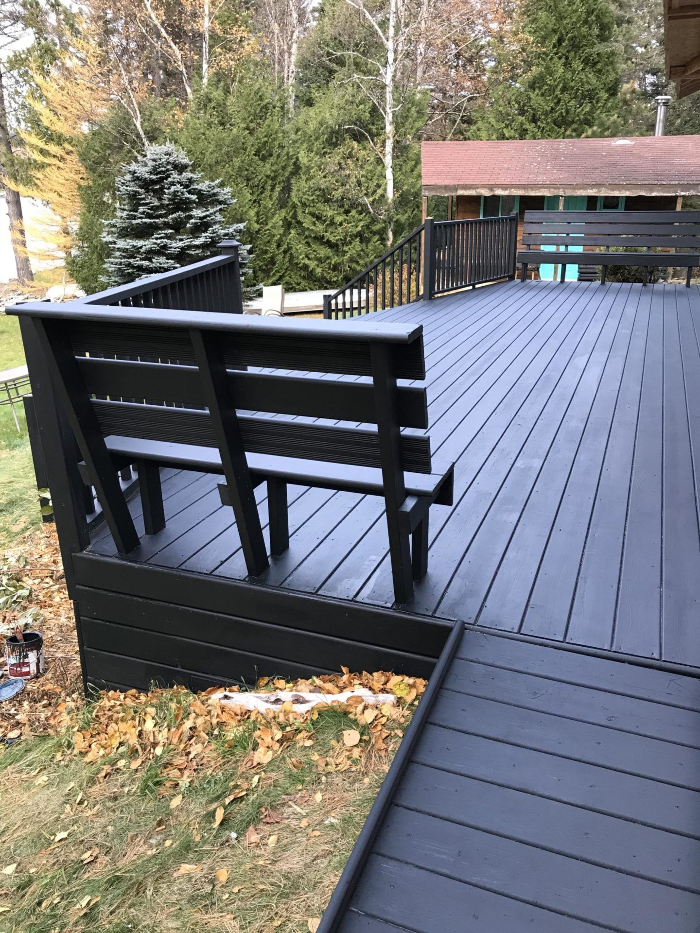 The Best Wooden Deck Design Ideas For Your Outdoors Patios 27
