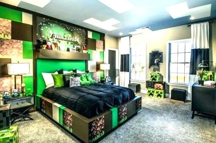 Amazing Children Bedroom Decoration Ideas 03