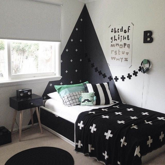 Amazing Children Bedroom Decoration Ideas 06