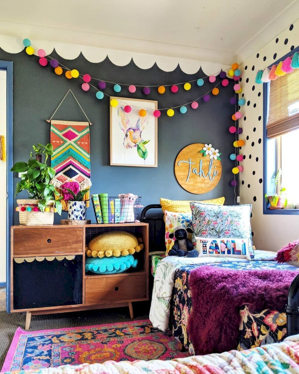 Amazing Children Bedroom Decoration Ideas 08