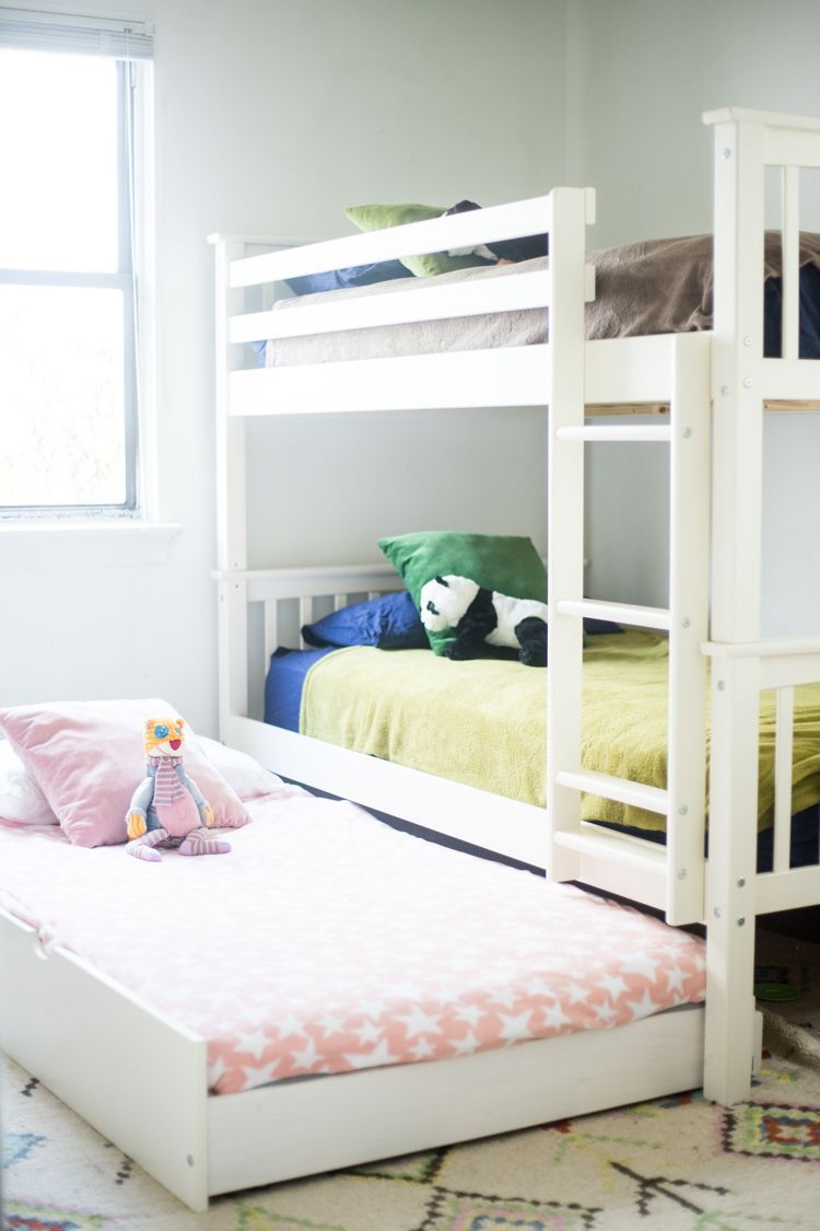 Amazing Children Bedroom Decoration Ideas 21