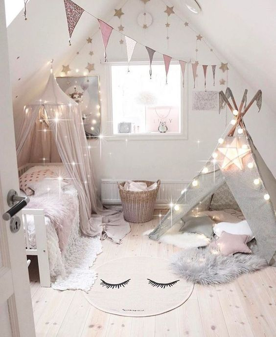 Amazing Children Bedroom Decoration Ideas 28