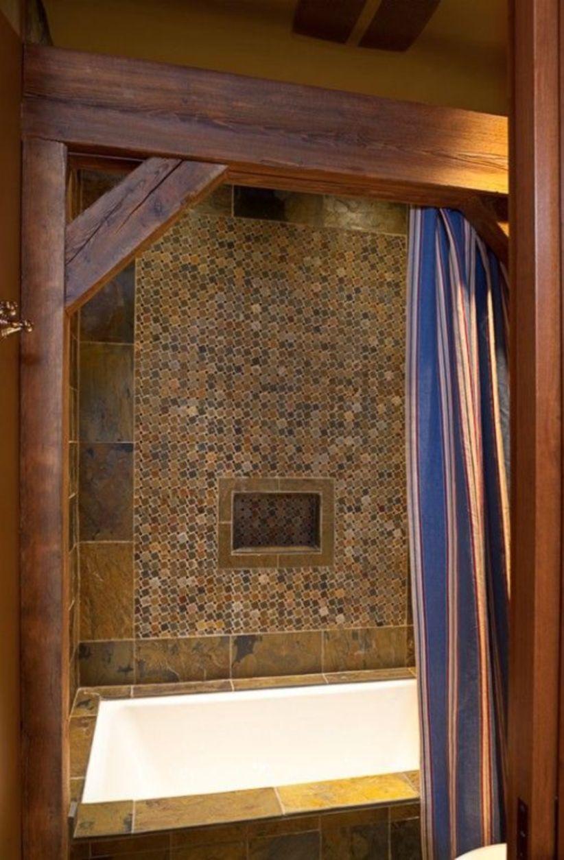 Gorgeous Outstanding Bathrooms Design Ideas 20