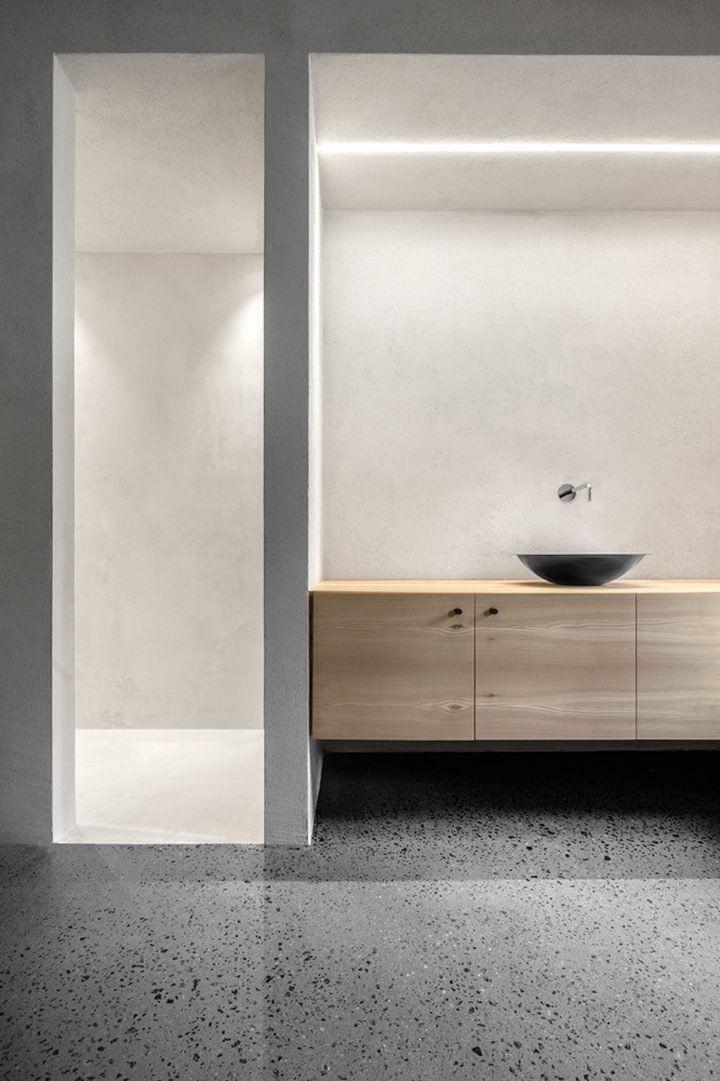 Gorgeous Outstanding Bathrooms Design Ideas 29