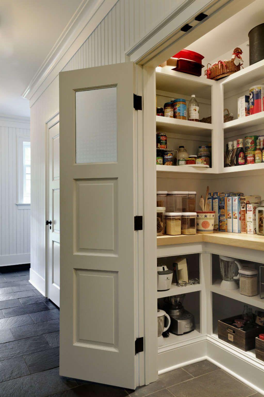 Lovely DIY Kitchen Storage Ideas To Maximize Kitchen Space 17