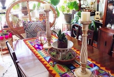 The Best Moroccan Dining Room Decor Ideas 07