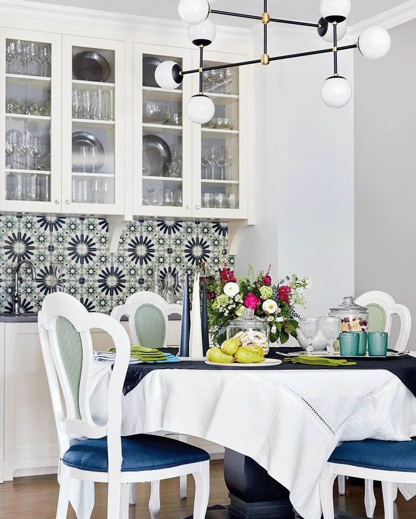 The Best Moroccan Dining Room Decor Ideas 10